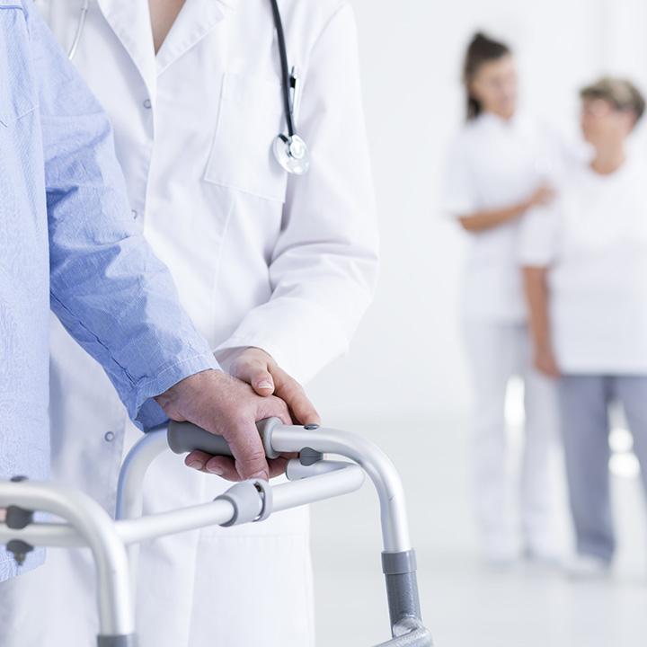 介護老人保健施設の特徴